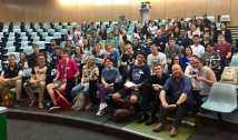 Queensland University of Technology conference, 2017